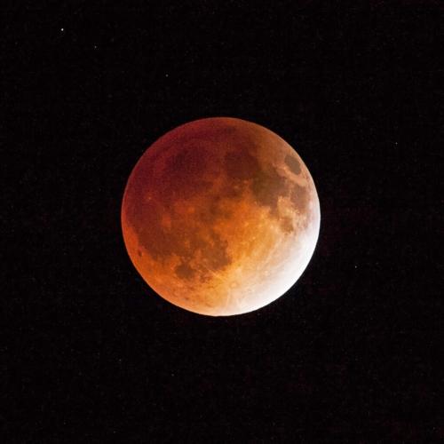 Blood Moon July 2014