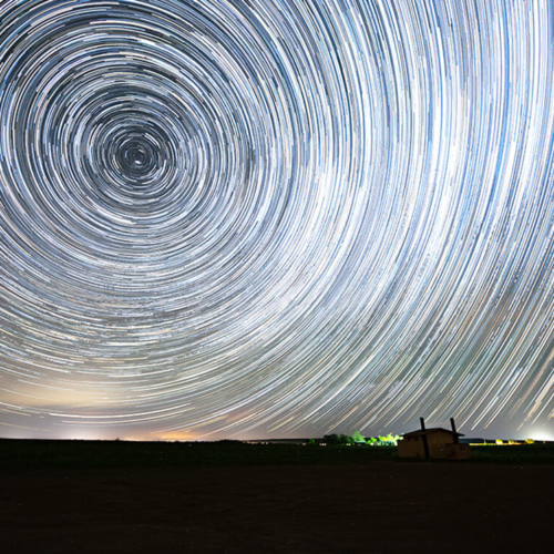 Jackson Lake Star Wheel