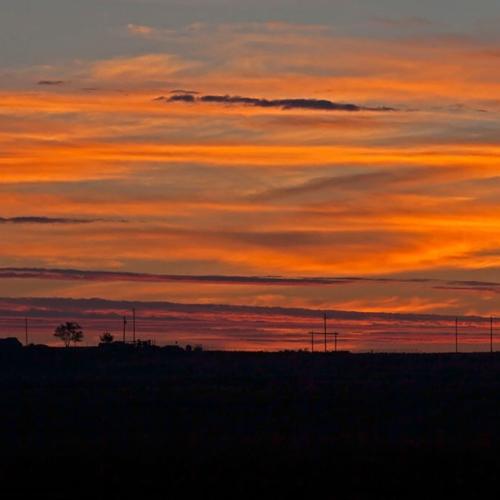 Keota Sunrise