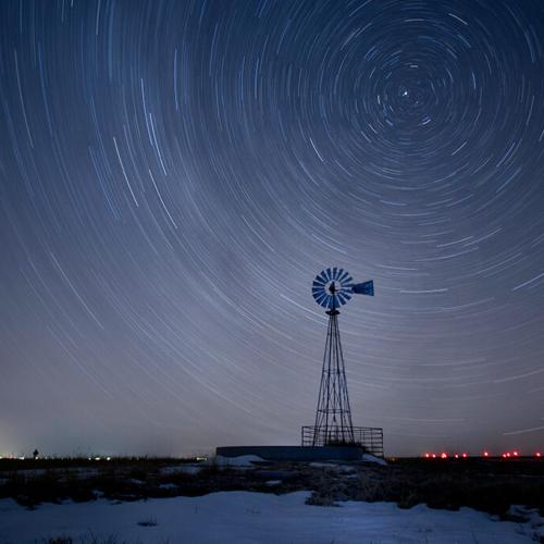 Pawnee Stars and Windmill 2