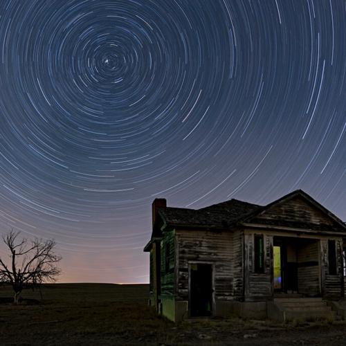 Pawnee Valley School and Star Wheel 2