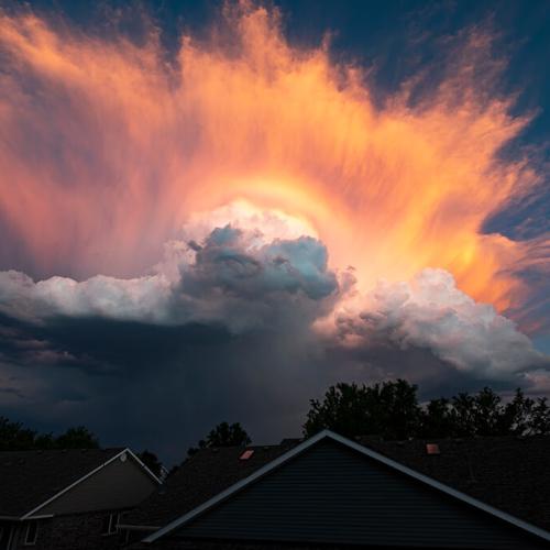 Thunderhead Drama